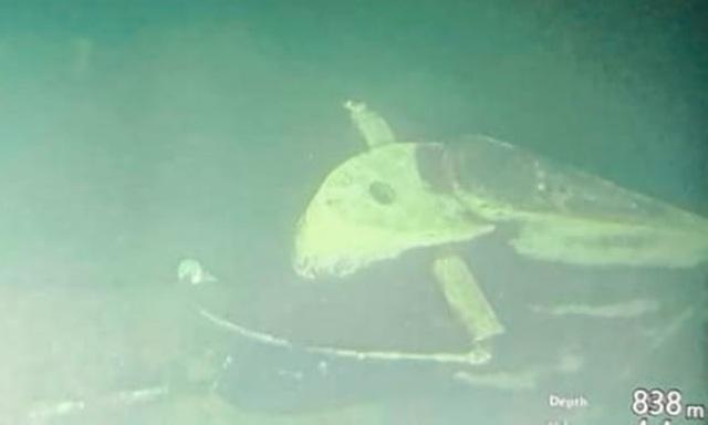 Bí ẩn tàu ngầm xấu số của Indonesia sẽ bị chôn vùi dưới đáy biển? - 3