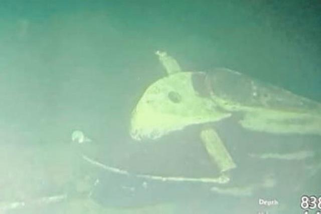 Indonesia phát hiện manh mối mới về nguyên nhân khiến tàu ngầm bị đắm - 3