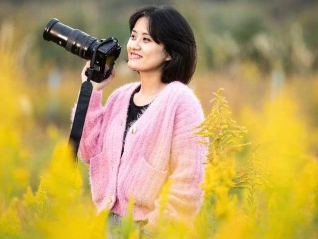 Nữ nhiếp ảnh gia ngành Virus Y học và hành trình đến với giấc mơ nghệ thuật - 1