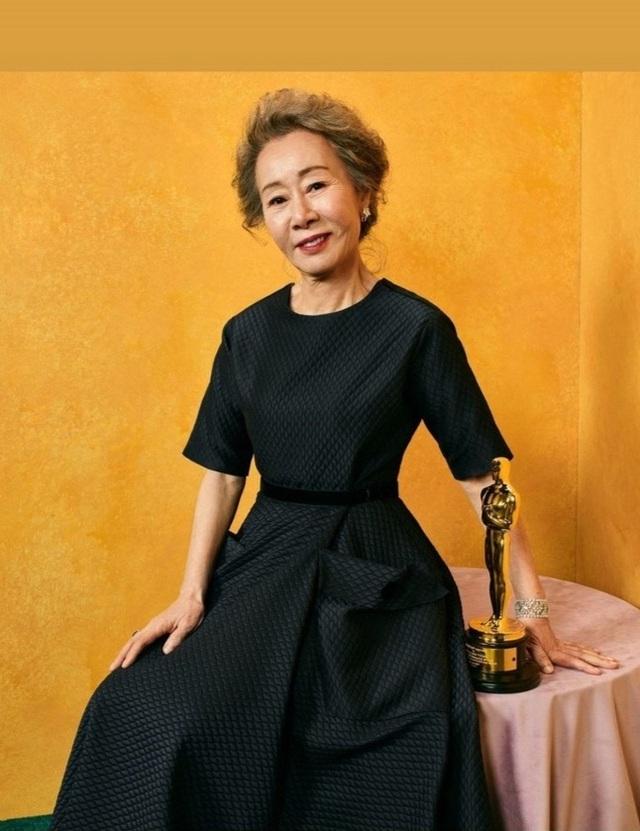 Những điều chưa biết về diễn viên Hàn Quốc đầu tiên giành giải Oscar - 2