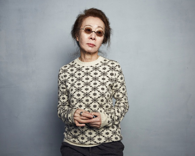 Những điều chưa biết về diễn viên Hàn Quốc đầu tiên giành giải Oscar - 7