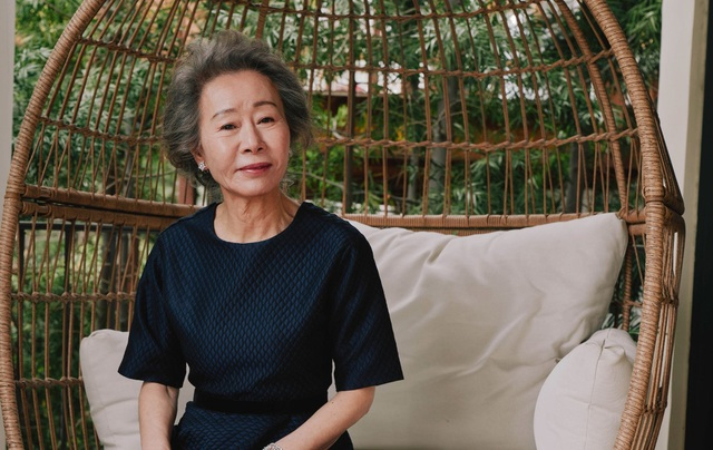 Những điều chưa biết về diễn viên Hàn Quốc đầu tiên giành giải Oscar - 3