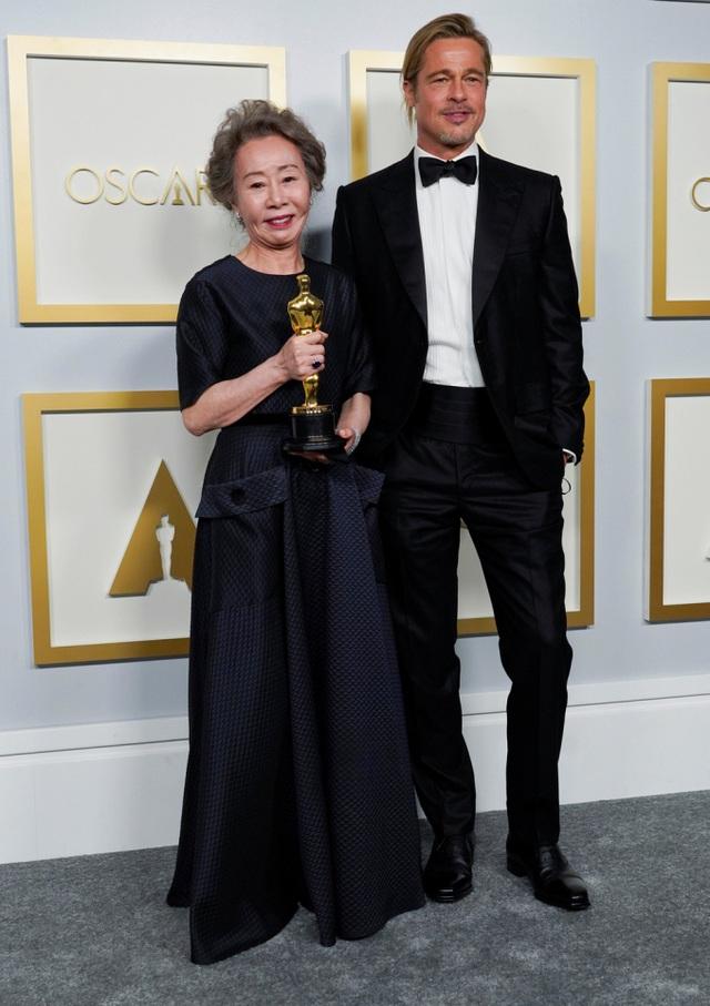 Những điều chưa biết về diễn viên Hàn Quốc đầu tiên giành giải Oscar - 6