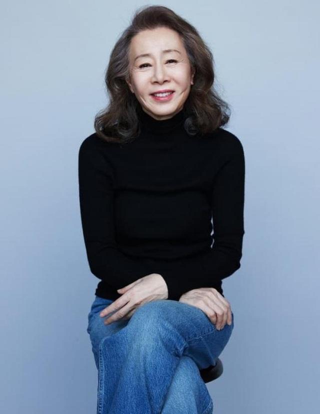 Những điều chưa biết về diễn viên Hàn Quốc đầu tiên giành giải Oscar - 4