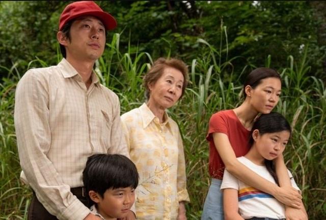 Những điều chưa biết về diễn viên Hàn Quốc đầu tiên giành giải Oscar - 5