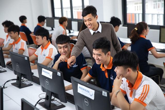Trường Đại học Phenikaa tiếp tục dành quỹ học bổng khủng cho tân sinh viên - 1