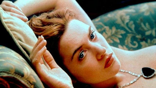 Kate Winslet sợ nhất điều gì khi nghĩ về Titanic? - 2