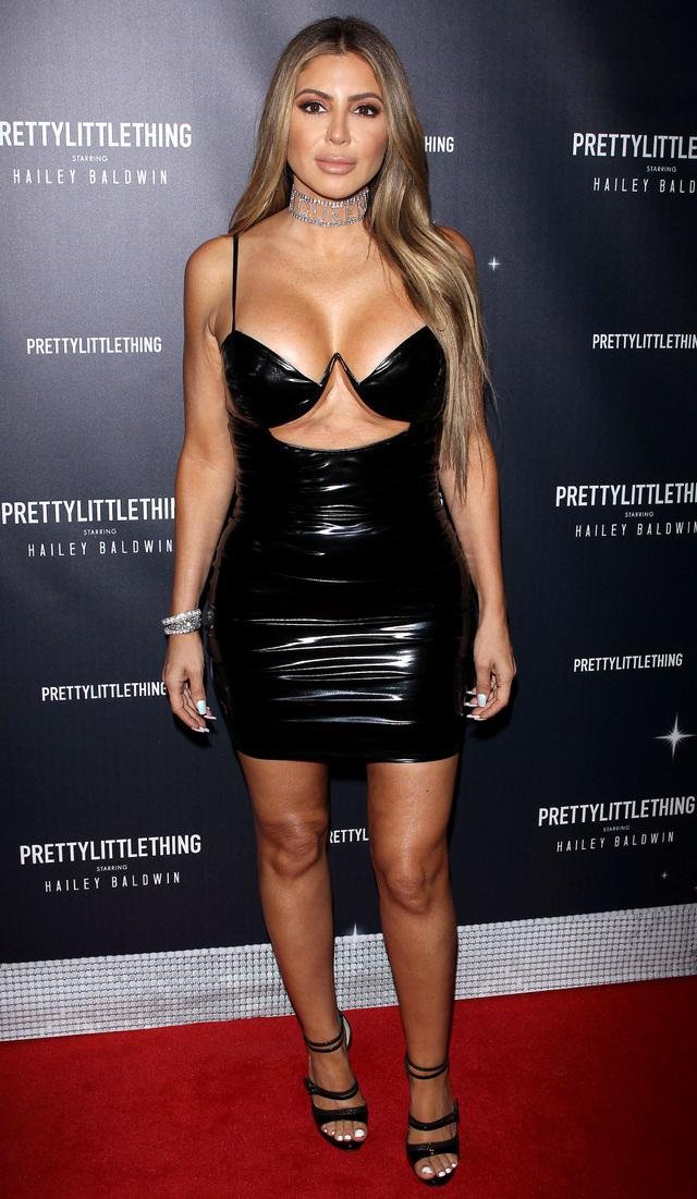 Bạn thân một thời của Kim Kardashian vẫn quyến rũ ở tuổi 47 - 5