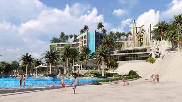 Swiss-Belhotel International vận hành căn hộ nghỉ dưỡng thông minh ở Mũi Né - 2