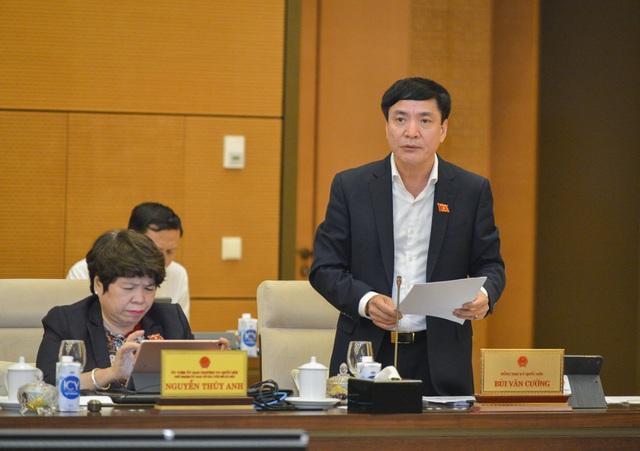 Bầu lãnh đạo chủ chốt khóa mới vào cuối tháng 7/2021 - 2