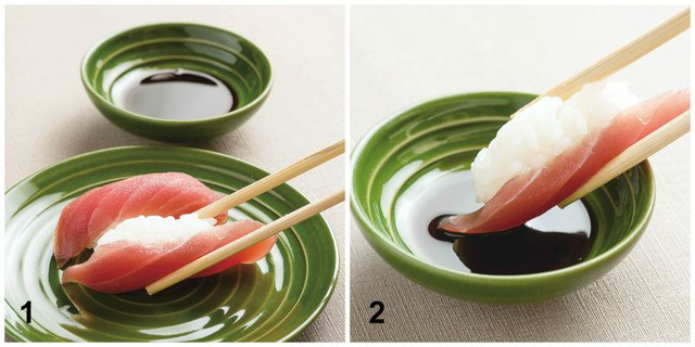 Những điều ít người biết về sushi - món ăn tinh hoa của người Nhật - 5