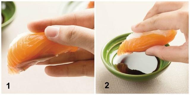 Những điều ít người biết về sushi - món ăn tinh hoa của người Nhật - 2