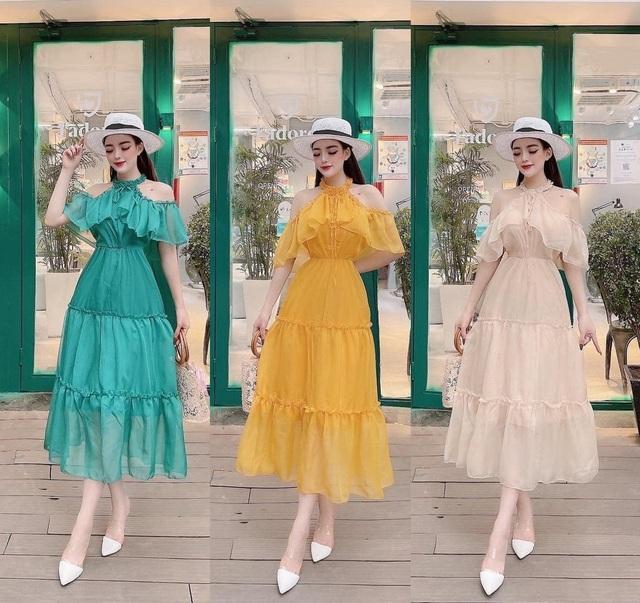 Đỗ Thùy Store - Thương hiệu thời trang uy tín dành riêng cho phái đẹp - 2