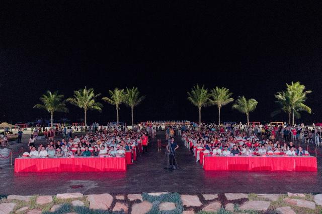 Chính thức khai mạc sự kiện Vân Đồn chào hè 2021 - 2