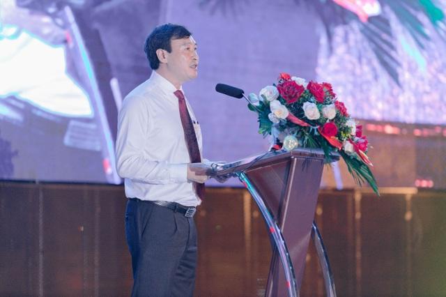 Chính thức khai mạc sự kiện Vân Đồn chào hè 2021 - 3
