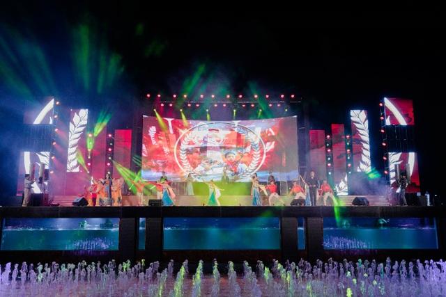 Chính thức khai mạc sự kiện Vân Đồn chào hè 2021 - 4