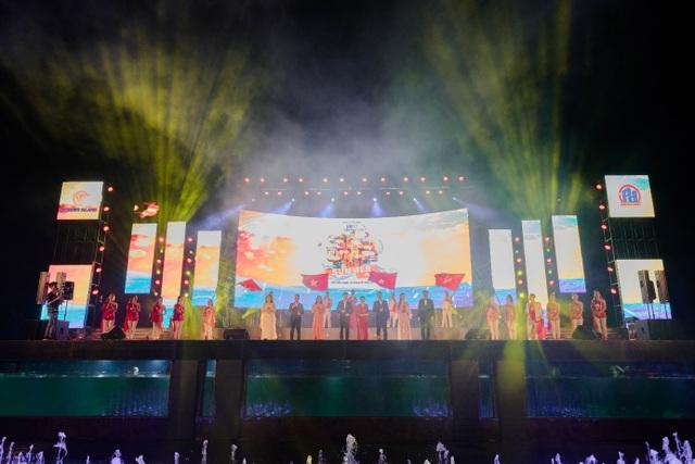 Chính thức khai mạc sự kiện Vân Đồn chào hè 2021 - 9