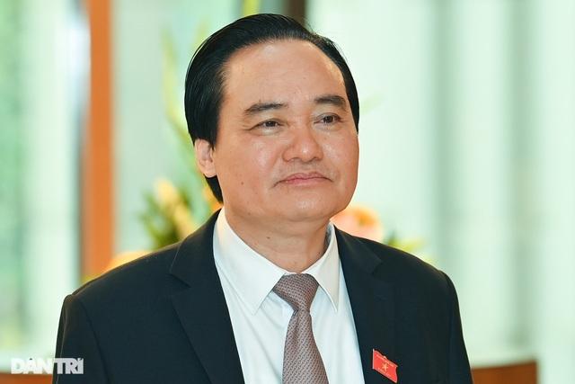 Ông Phùng Xuân Nhạ làm Phó Trưởng Ban Tuyên giáo Trung ương - 1