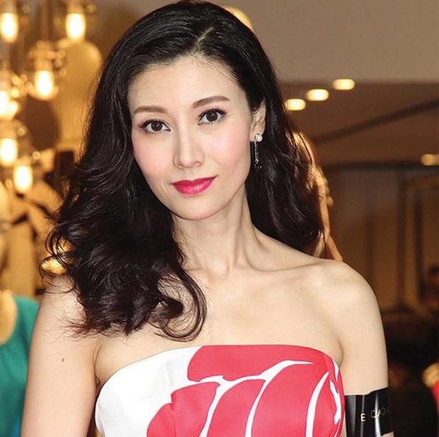 Ngưỡng mộ nhan sắc không tuổi của Hoa hậu đẹp nhất Hồng Kông - 7