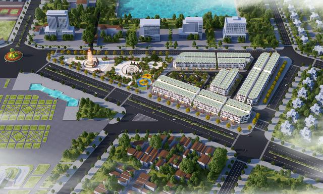 Vì sao Sài Đồng Land chọn Hòa Bình để phát triển dự án? - 2