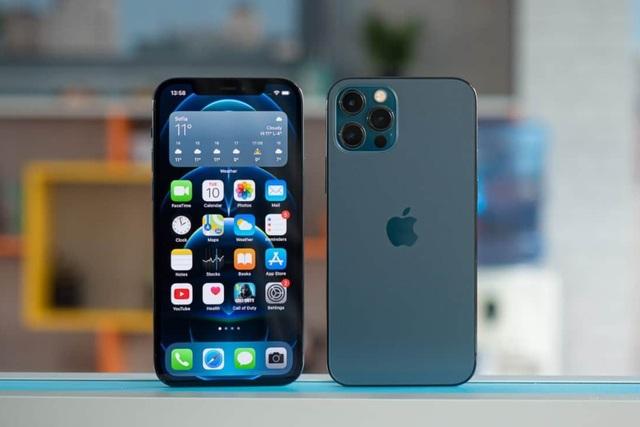 Người dùng iPhone 12 đã có thể sử dụng 5G tại Việt Nam - 2