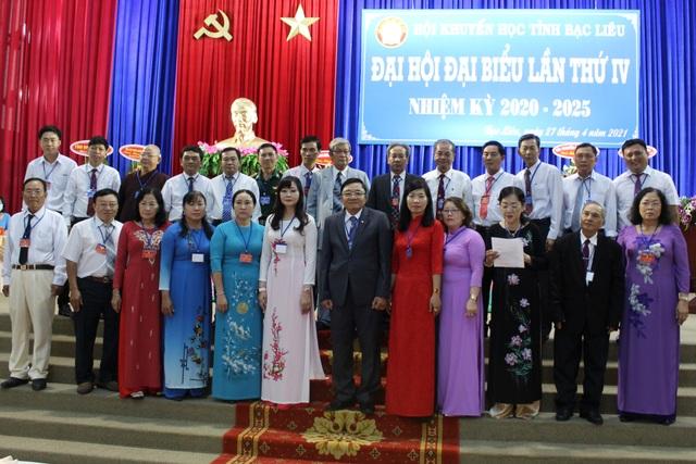 Chủ tịch Hội Khuyến học Việt Nam: Cần xóa mù nghề trong độ tuổi lao động - 3