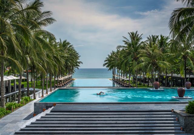 Khám phá Four Seasons - resort đẳng cấp diễn ra liveshow Uyên Uyển ấn tượng của Dương Triệu Vũ - 3