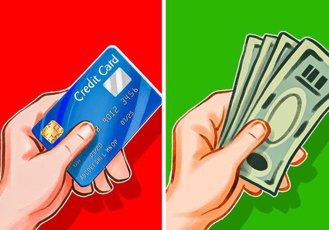 Loạt sai lầm về tiền bạc của tuổi trẻ có thể khiến bạn rỗng ví - 3