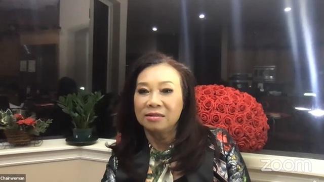 Nữ đại gia Đặng Thị Hoàng Yến xuất hiện với tên mới - 1