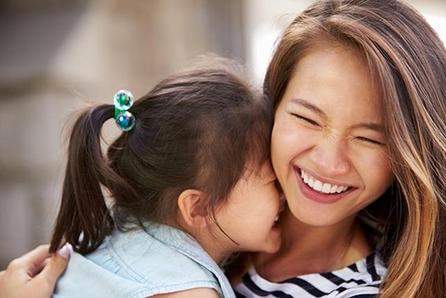 Những bí mật của một gia đình hạnh phúc - 1