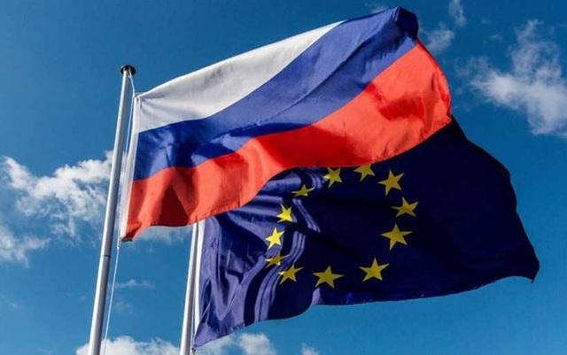Cuộc chiến trục xuất ngoại giao giữa Nga và châu Âu chưa có hồi kết - 1