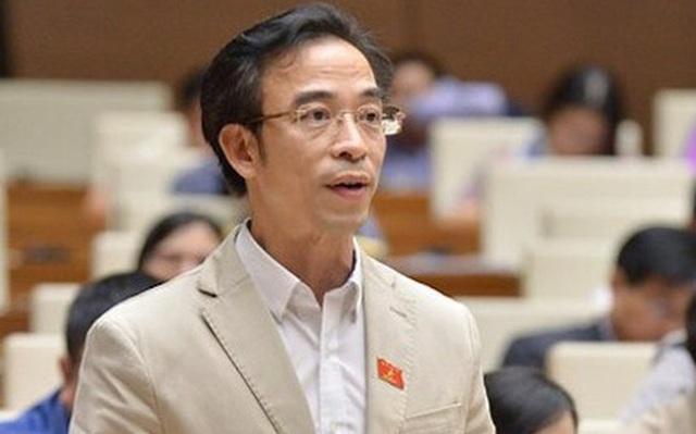 Giám đốc Bệnh viện Bạch Mai vào danh sách chính thức ứng viên đại biểu QH - 1