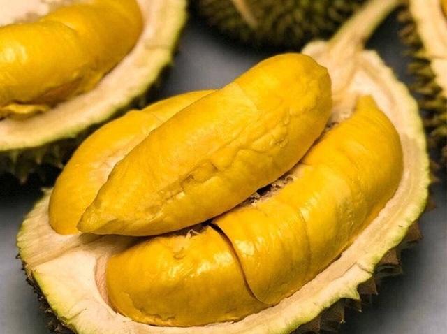 Trái sầu riêng: Không phải ai cũng thích nhưng vô cùng bổ dưỡng - 1