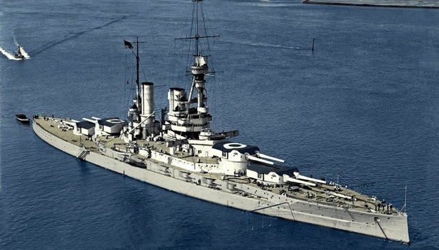Đức điều tàu khu trục qua Biển Đông sau 2 thập niên: Sự trở lại ngoạn mục nhằm trấn an các đồng minh? - 1