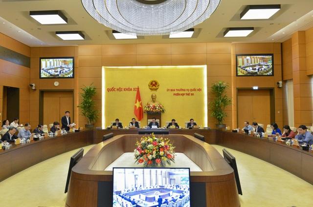 Bầu lãnh đạo chủ chốt khóa mới vào cuối tháng 7/2021 - 1