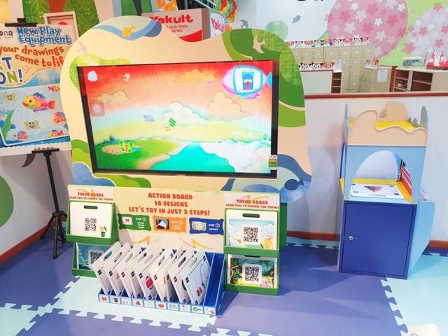 Tiny Kidzooona - địa điểm vui chơi trẻ em yêu thích mới tại Hà Nội - 4