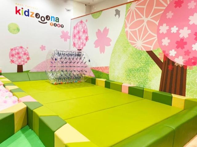 Tiny Kidzooona - địa điểm vui chơi trẻ em yêu thích mới tại Hà Nội - 5