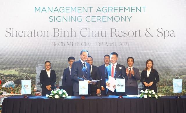 Venezia Beach chính thức được vận hành bởi Marriott International - 1