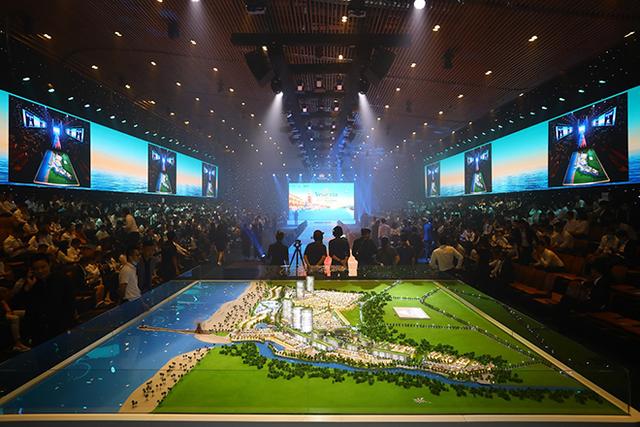 Venezia Beach chính thức được vận hành bởi Marriott International - 3