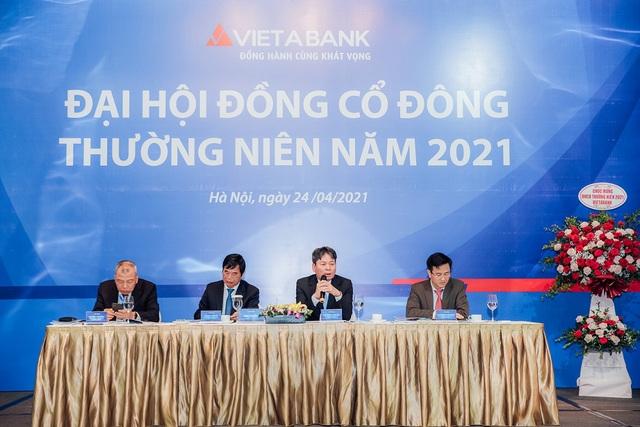 VietABank bầu 2 thành viên HĐQT, đưa cổ phiếu lên sàn UPCoM trong năm nay - 1