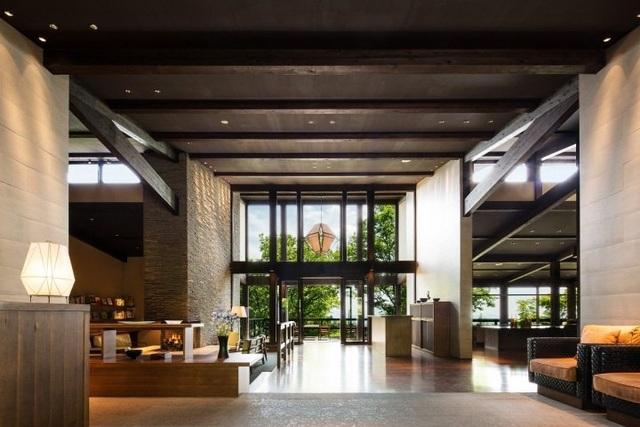 KAI Aso - Khách sạn suối nước nóng trong những giấc mơ - 1