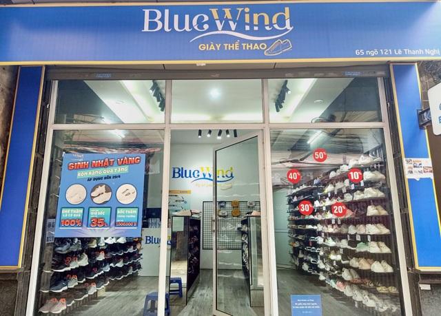 Bluewind - Thương hiệu giày thể thao dành cho mọi khách hàng - 3
