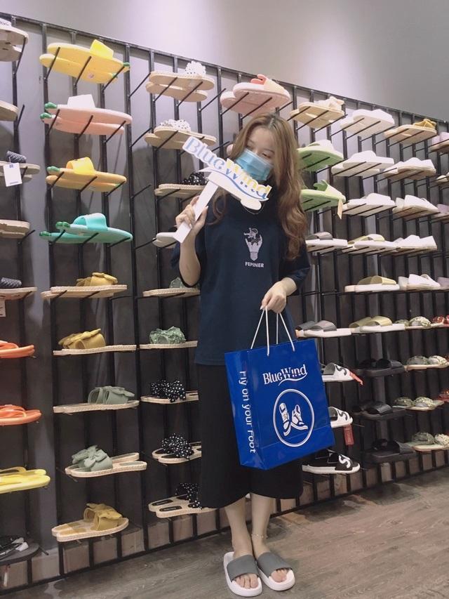 Bluewind - Thương hiệu giày thể thao dành cho mọi khách hàng - 5