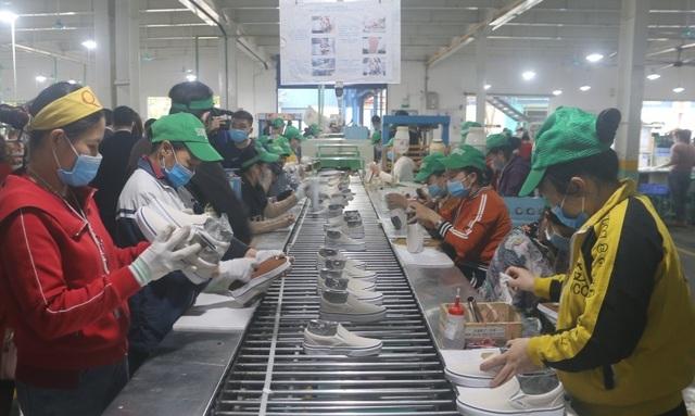Thanh Hóa: 35 doanh nghiệp FDI tuyển hơn 4.000 lao động - 1