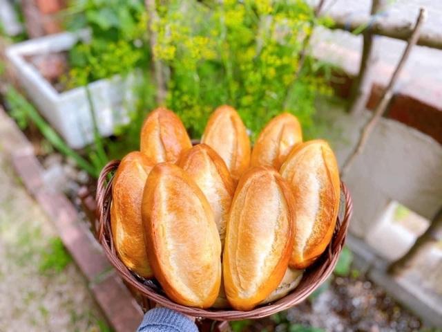 Bà mẹ Việt sống tại Nhật chỉ cách làm bánh mì với men bánh tự nhiên - 2