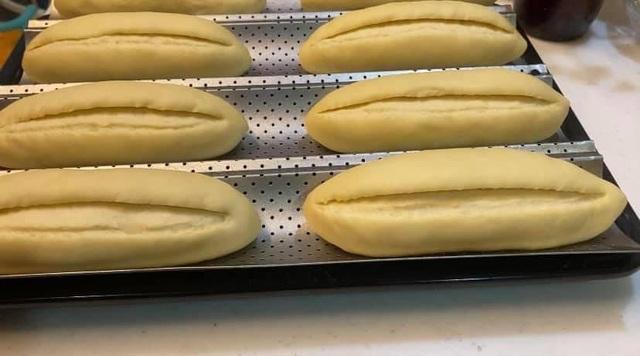 Bà mẹ Việt sống tại Nhật chỉ cách làm bánh mì với men bánh tự nhiên - 4
