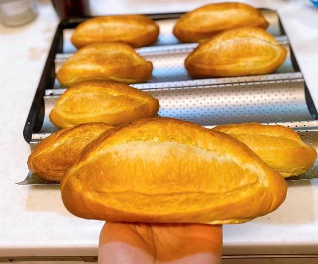 Bà mẹ Việt sống tại Nhật chỉ cách làm bánh mì với men bánh tự nhiên - 6