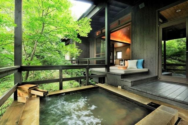 KAI Aso - Khách sạn suối nước nóng trong những giấc mơ - 4