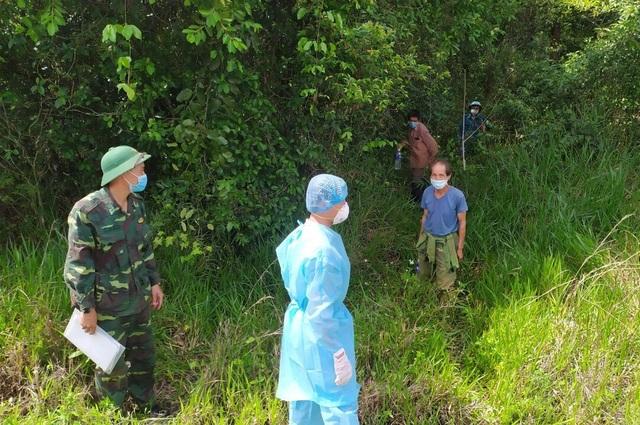 Đề nghị khởi tố vụ 2 người Việt vượt biên sang Campuchia săn thú - 1
