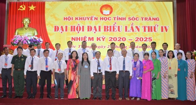 Chủ tịch Hội Khuyến học Việt Nam: Cần xóa mù nghề trong độ tuổi lao động - 5